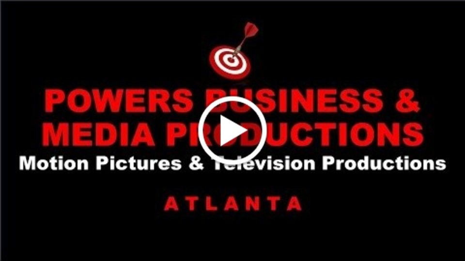 Powers Business & Media Productions Promo FEB 2015
