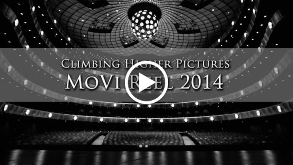 Climbing Higher Pictures MoVi Reel 2014