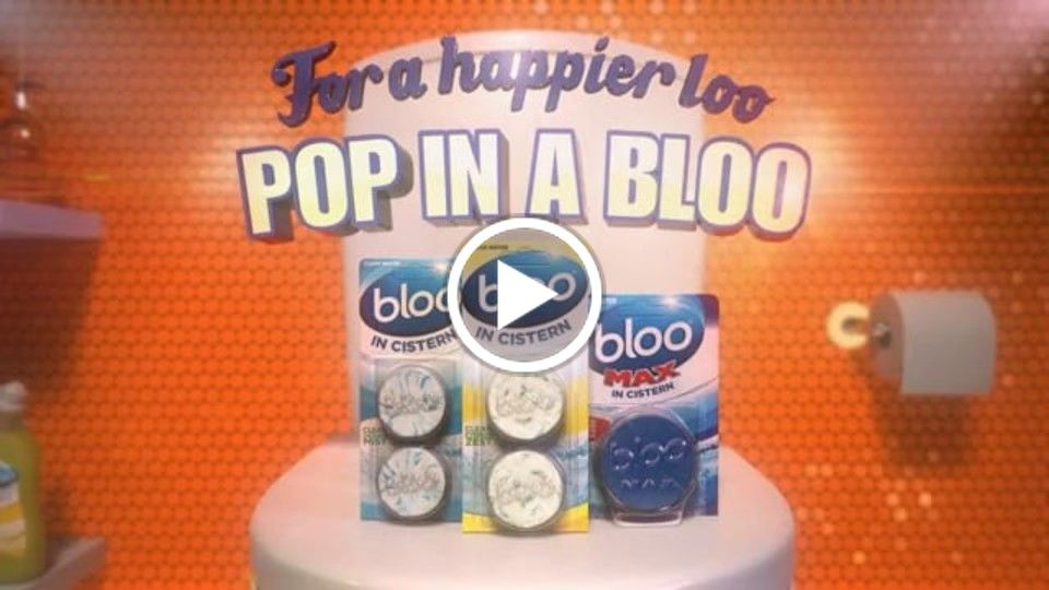 Bloo Loo | National TV Advert