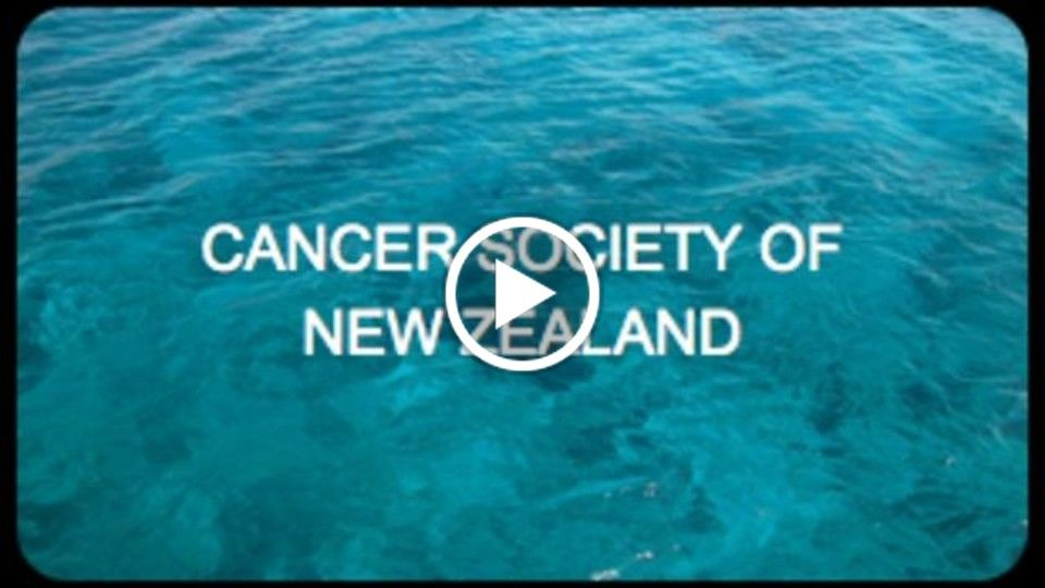 Cancer Society of NZ