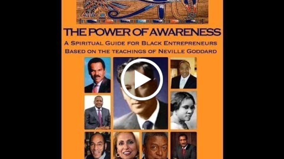 The Power of Awareness: A Spiritual Guide for Black Entrepreneurs