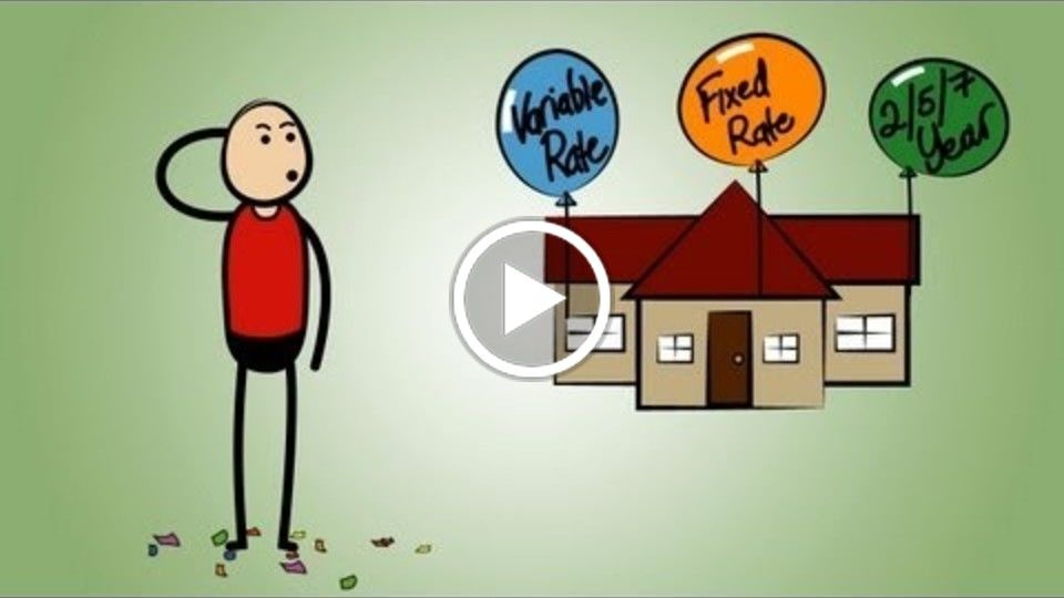 Mortgage Broker Explainer Video - Pure Mortgage