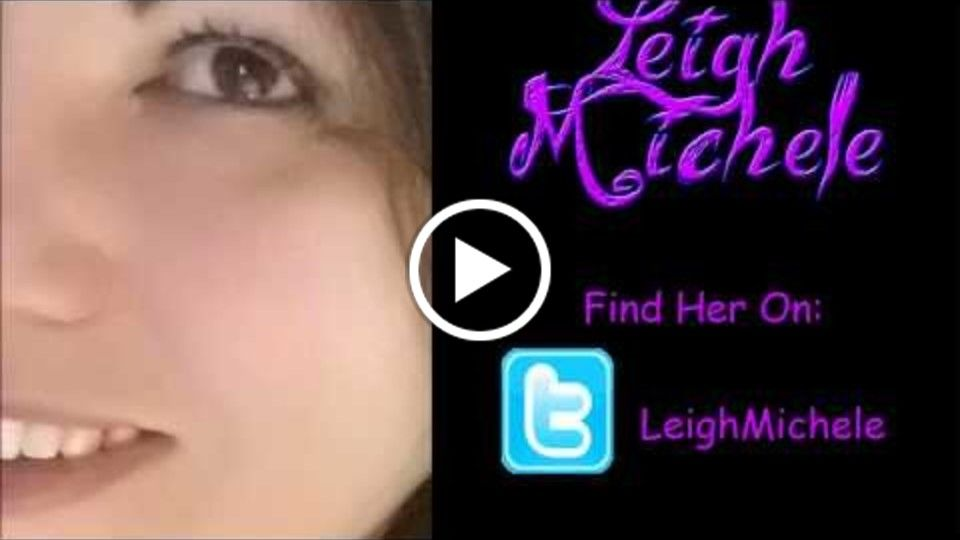Leigh Michele Covers  Knocking on Heaven's door