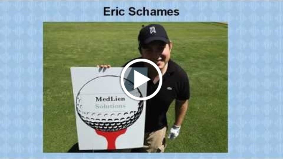 Eric Schames - A photo Gallery
