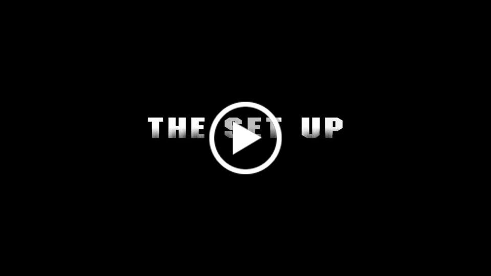 "DUCATTI - PROMO ""THE SET UP"" by FADES 2 BLACK MEDIA GROUP INC."