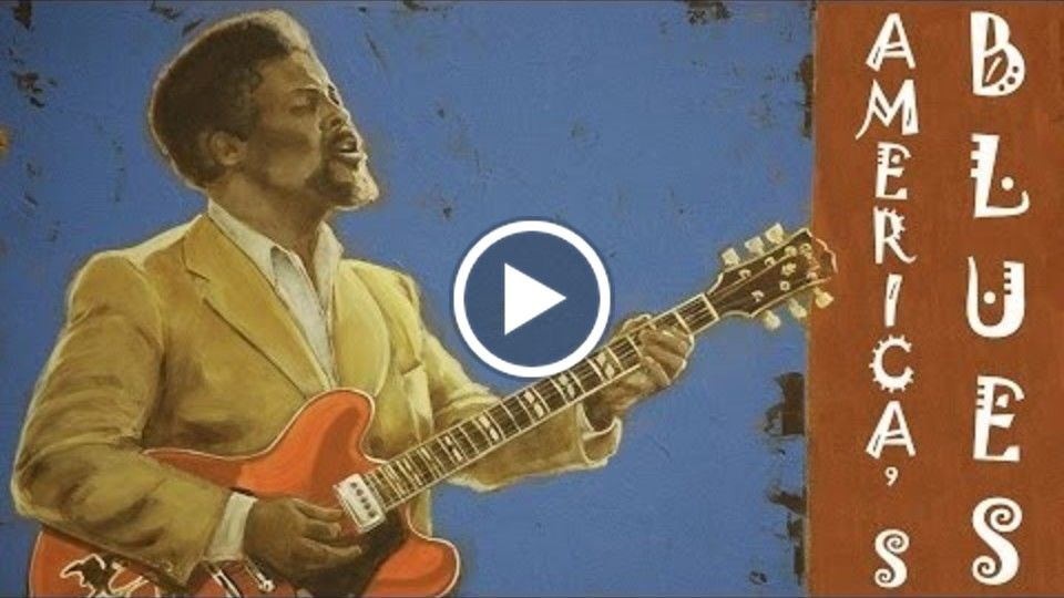 America's Blues - Official Trailer