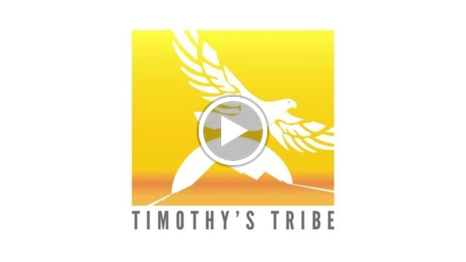 "Timothy's Tribe - Back to school prayer walk ""Brownsville"""