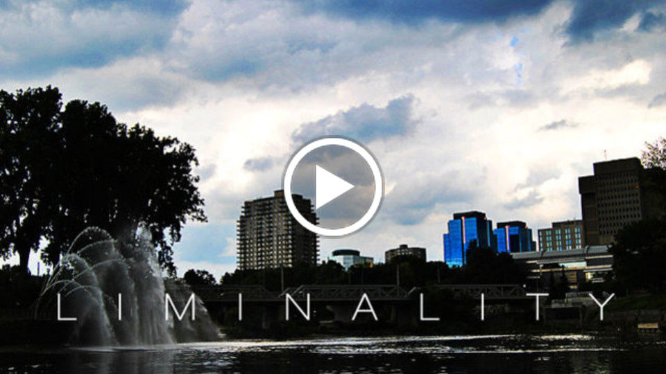 Liminality - Teaser Trailer (Sound Recordist)