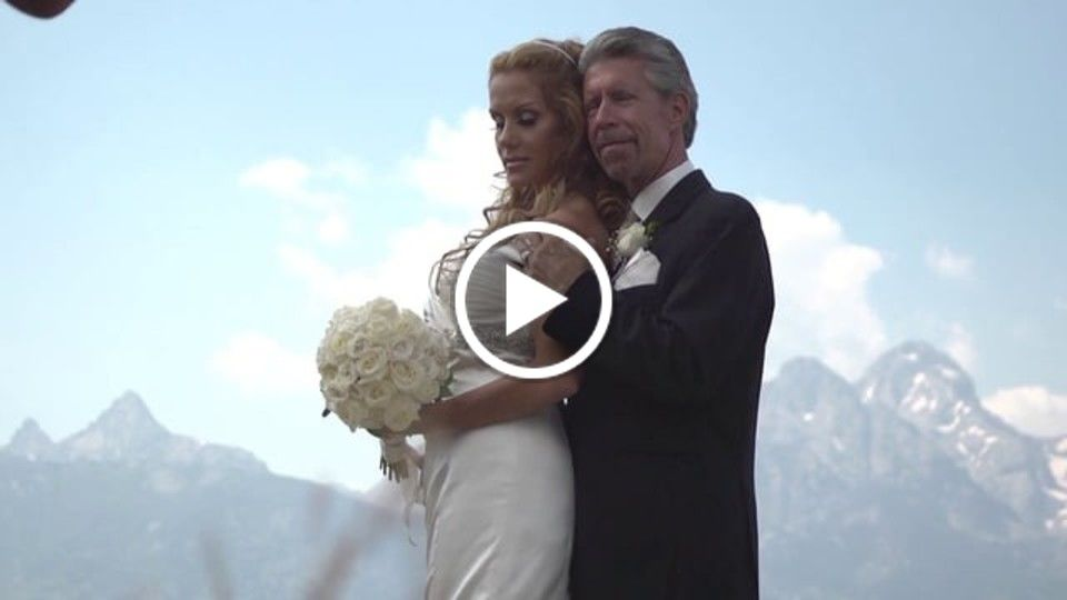 Michael & Sylvia Majhanovich Wedding Highlights 2014