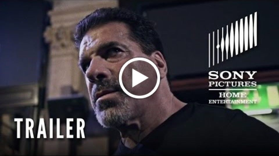 Instant Death Trailer - On DVD & Digital 5/2 (Dir. Ara Paiaya) w./Lou Ferrigno, Jerry Anderson, with Jade Fearon as 'Terry'