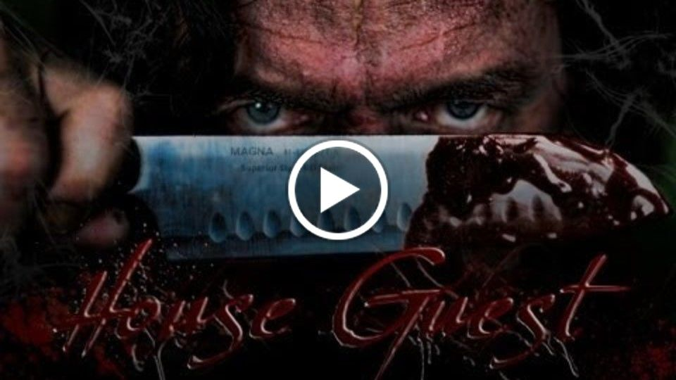 House Guest Official Trailer #1 (2013) - Alex Vincent Movie HD (ORDER NOW ON DVD!)
