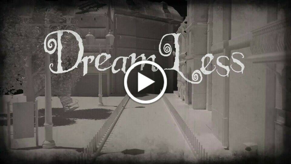 Dreamless Trailer