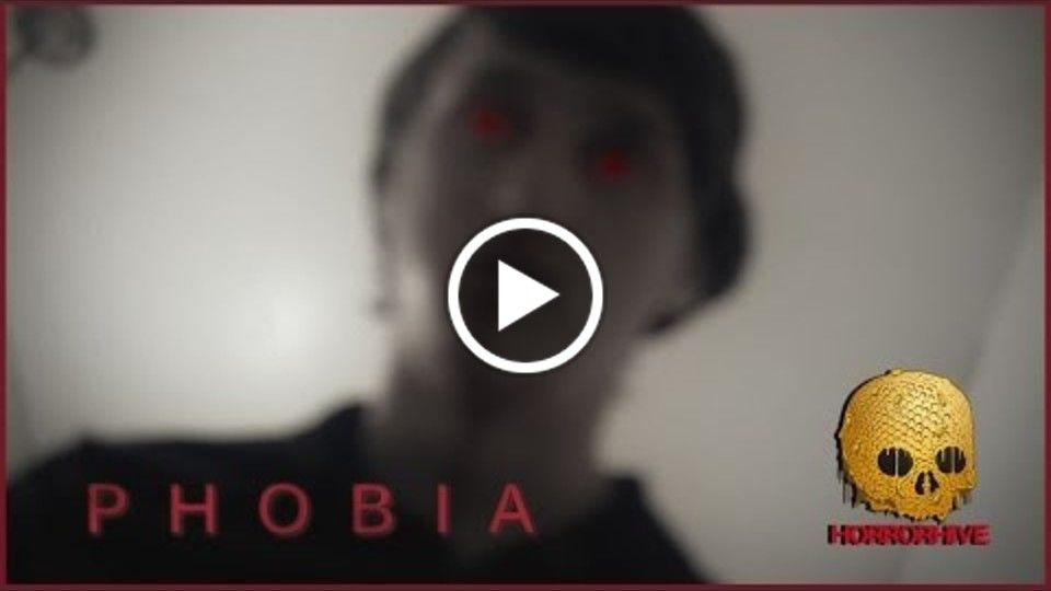 PHOBIA - Death Rattle - Horror Short