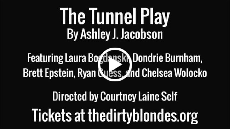 The Tunnel Play Trailer - FringeNYC