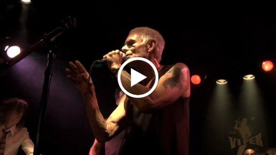 """Please Stay"" Live at the Viper Room"