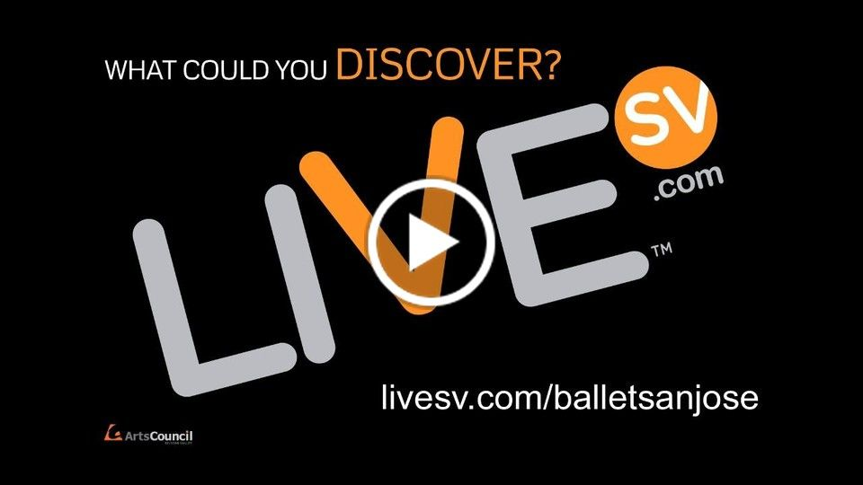 Discover the Unexpected LiveSV #3