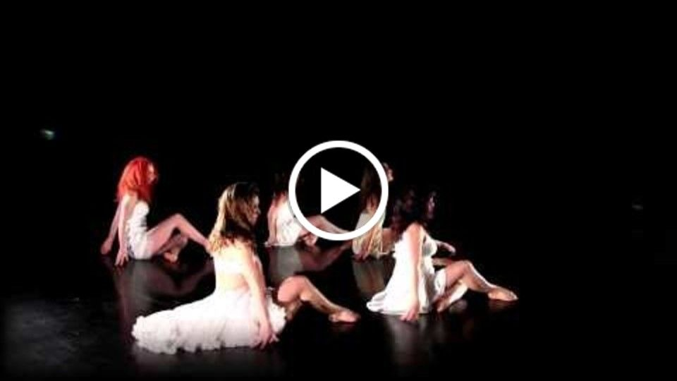 "A diskordanse Company salute to Delta Rae's ""Bottom of the River"""