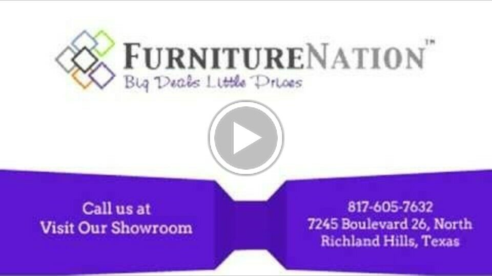 DFW's leading Furniture Store