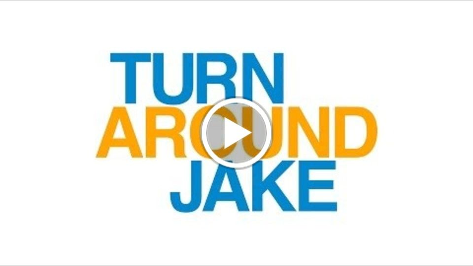 Turn Around Jake - Official Trailer