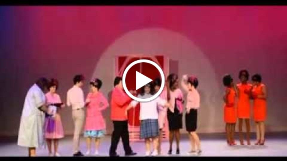Hairspray: Welcome to the Sixties: Mr. Pinky
