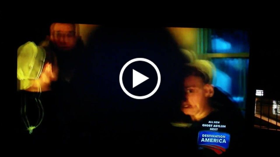 Destination America ,Amish Haunting. Possesed Boy conclusion 10/14