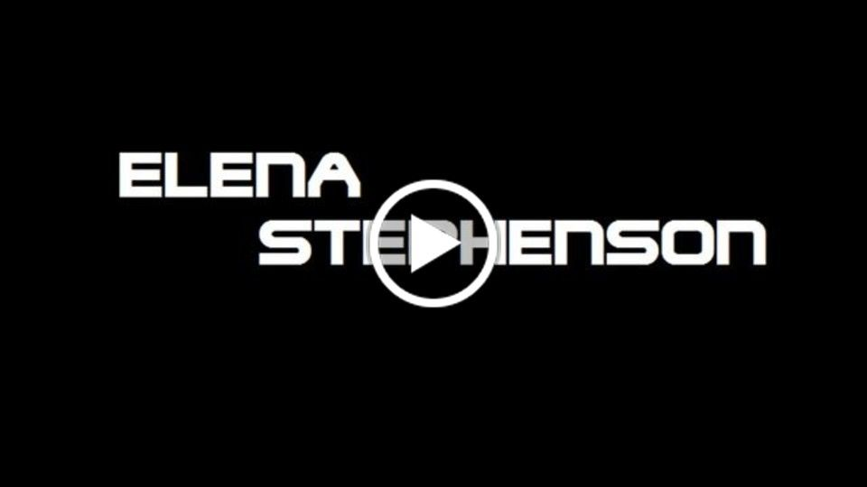 Elena Stephenson Acting Showreel