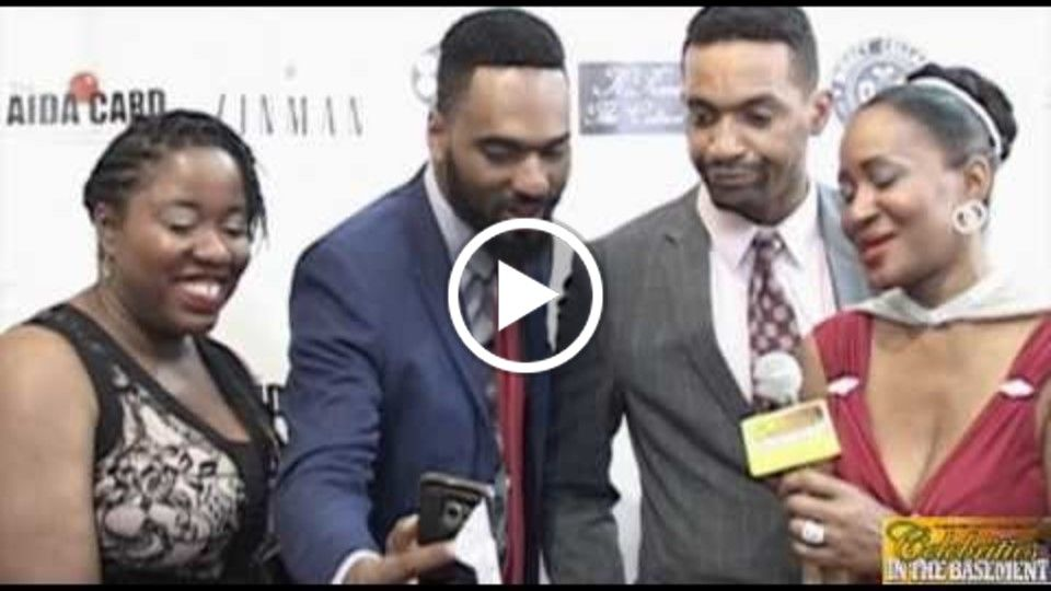 2017 PHILA. INDEP. FILM AWARDS red carpet SNEAK PEEK on CITBTV
