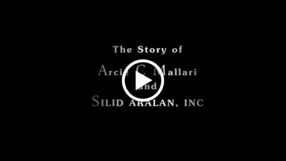 Beyond Strength Featurette -- Arcie Mallari and Silid Aralan, Inc.