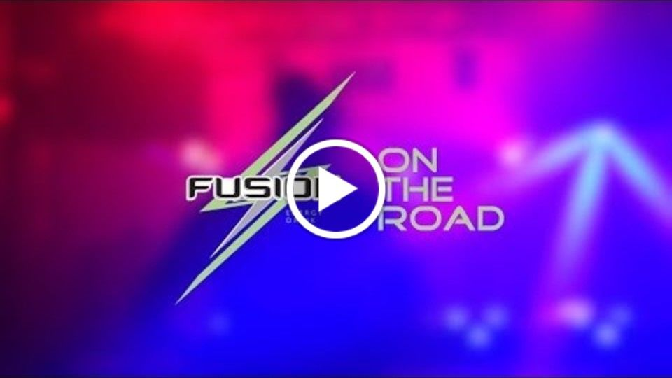Fusion - On The Road 2