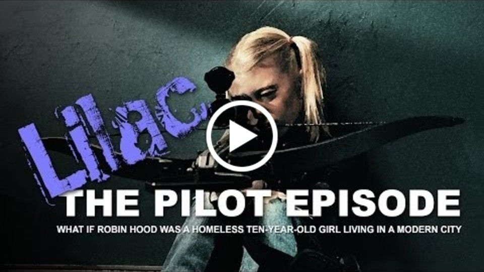 "LILAC - Pilot Episode - ""Getting the Point Across"""