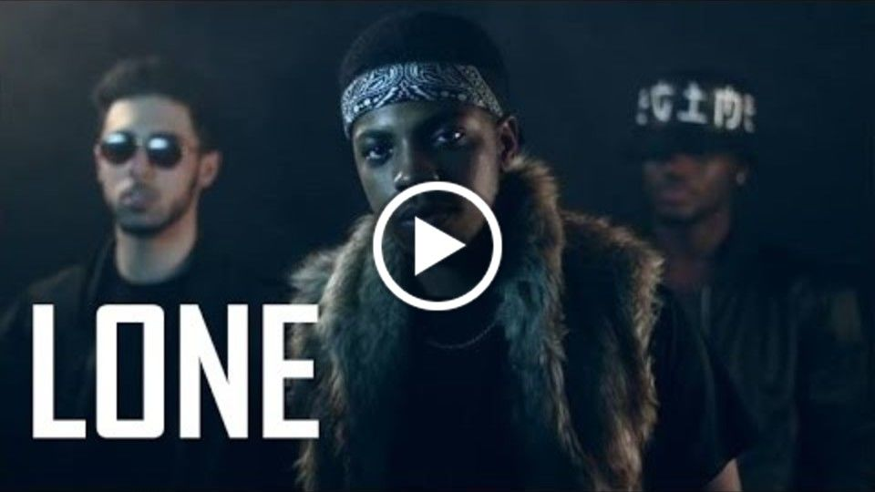 Fenly ft Gxlden Child & Jei Bandit - Lone (Official Music Video)