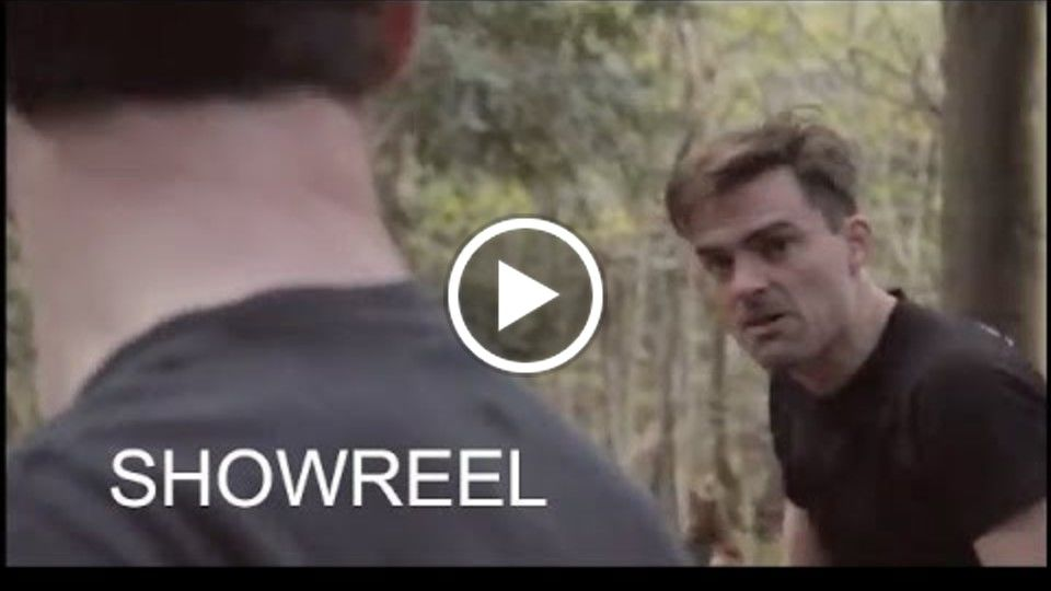 Richard Cambridge Actor Showreel 2013