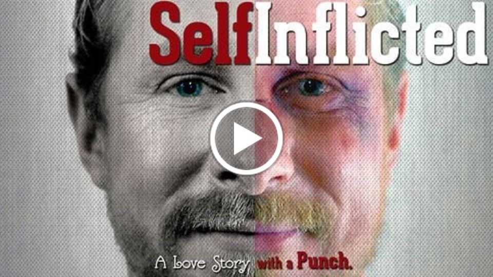 Self Inflicted - A dark romantic-comedy from XRATS!