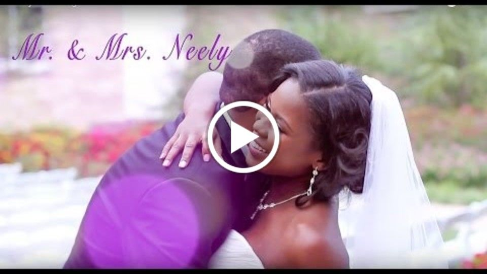 Neely Wedding Trailer
