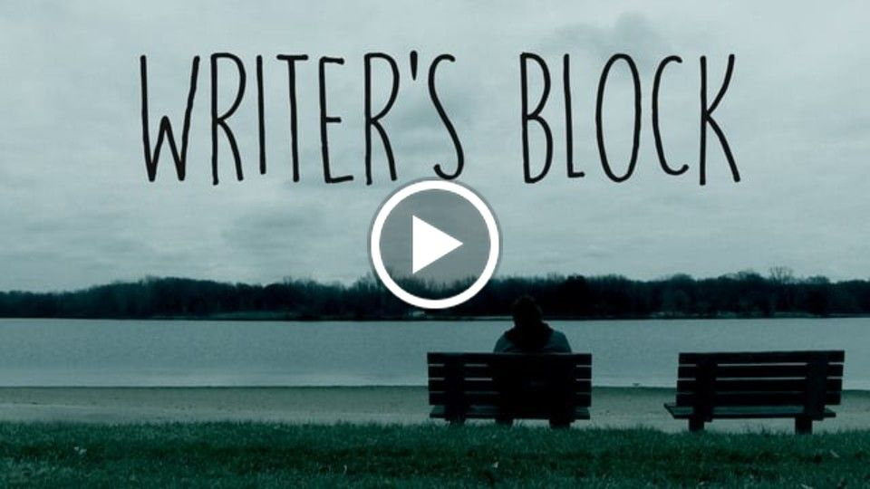 Writer's Block (Short Film)