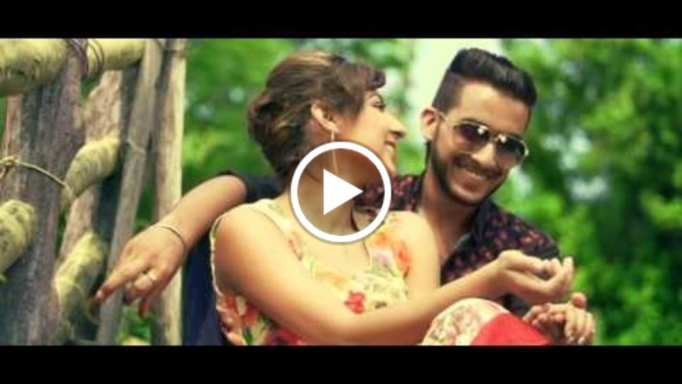 Vaada || Ravvy || Full Official Music Video | Yaar Anmulle Records 2014