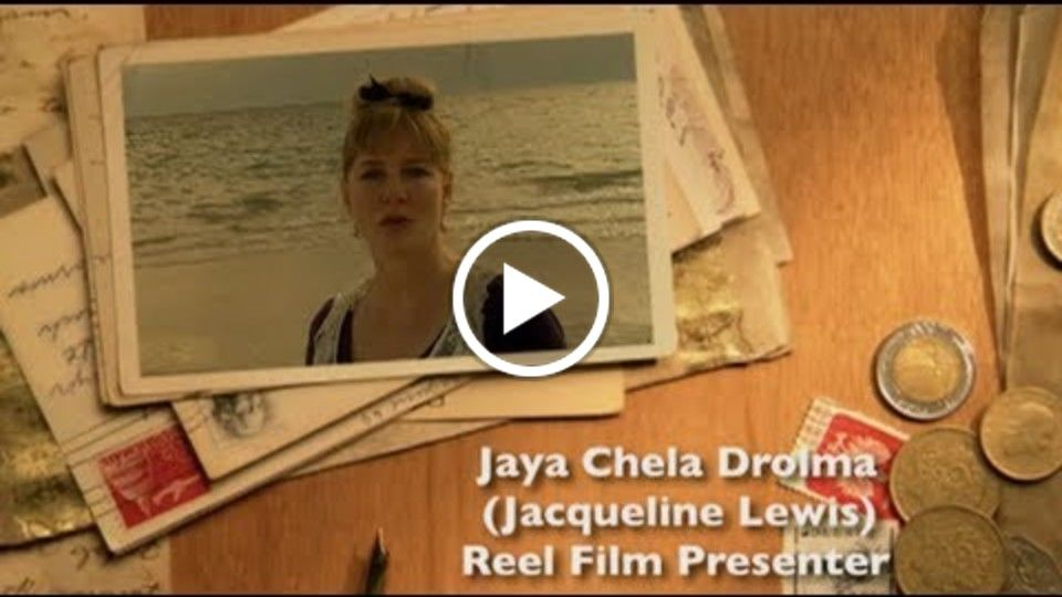 JCD #8 Reel Film Presenter
