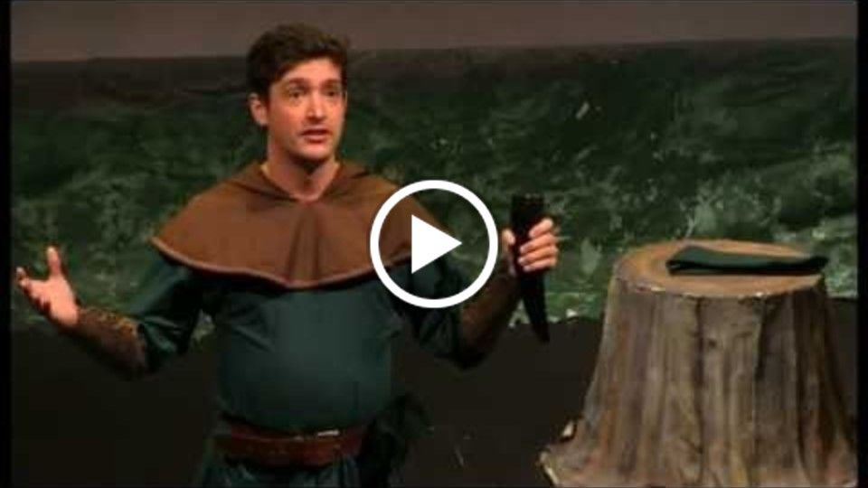 Robin Hood's Lament - Complete (Part 1)