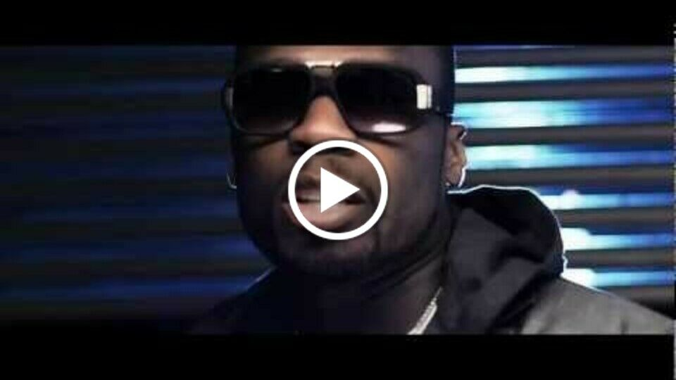 Be My Bitch by 50 Cent ft Brevi (Official Music Video) | 50 Cent Music