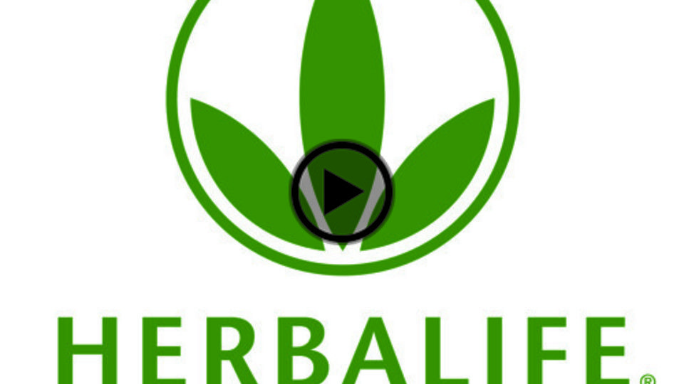 Herbalife corporate Cantonese Voice Over By Alan Low by Alan Low