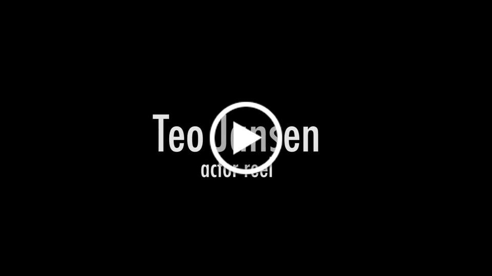 Video Reel Teo Jansen