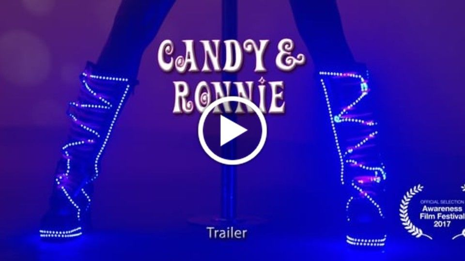 Candy & Ronnie Trailer