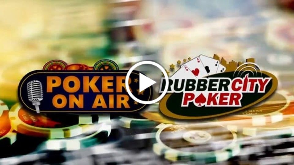 POA Rubber City Poker-Show Opener #2