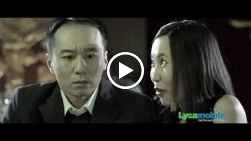 Lycamobile TV commercial - Chinese restaurant version
