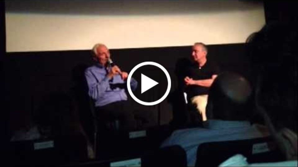 Ted Kotcheff - Presentation at the NY Film Forum
