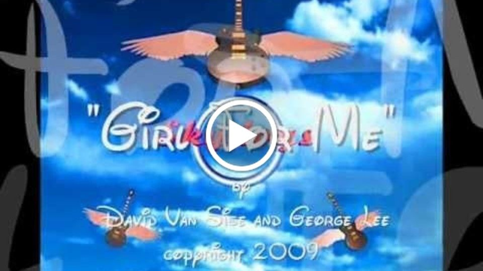 Girl for Me - Skydogs Video.wmv