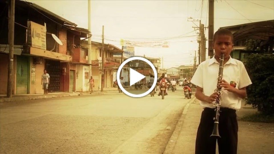 Batuta Foundation Institutional Documentary (Spanish Audio_English Subtitles) 5'22""
