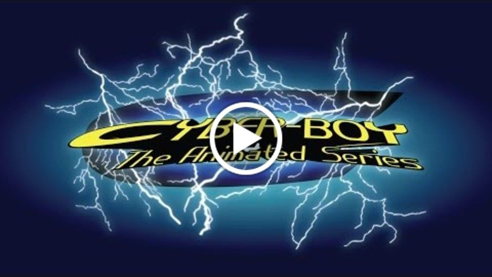 Cyber Boy: The Animated Series_Preview