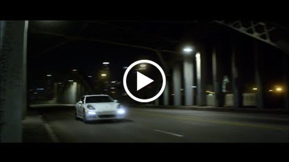 Porsche Commercial - Thrilling Contradictions