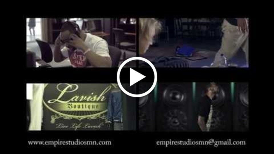 Empire Studios MN Commercial